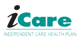i-care Logo