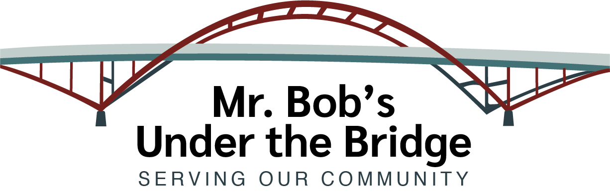 Mr. Bob's Under the Bridge Inc | Serving the Homeless Community